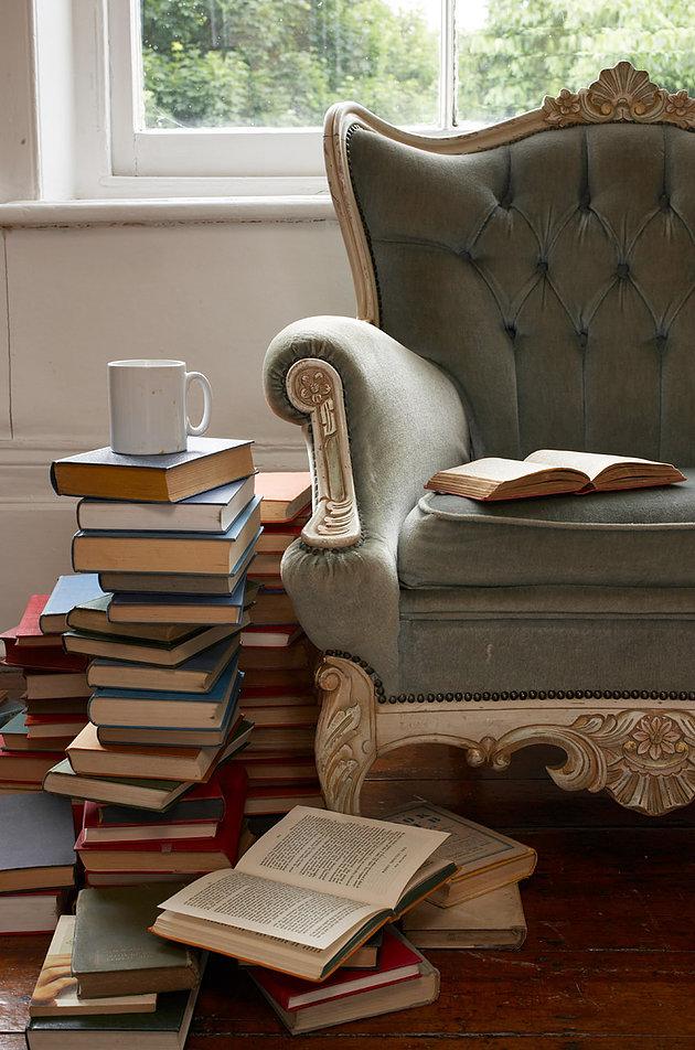 Managing Life & Fiction
